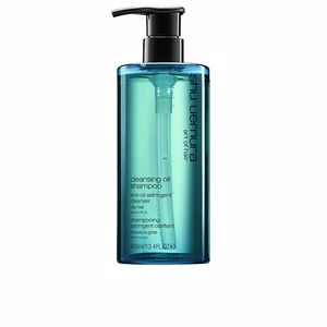 Reinigendes Shampoo CLEANSING OIL shampoo anti-oil astringent cleanser Shu Uemura