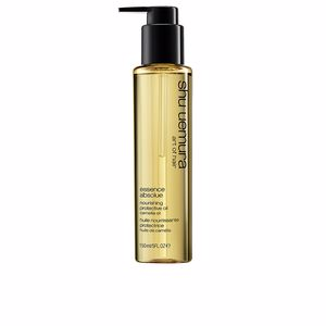 Shiny hair  treatment ESSENCE ABSOLUE nourishing protective oil Shu Uemura