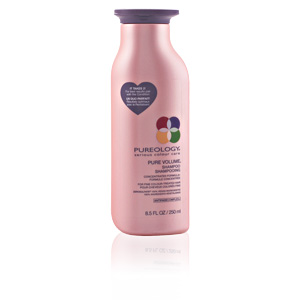 PURE VOLUME shampoo 250 ml