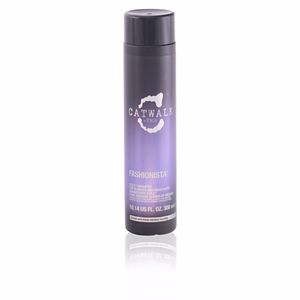 CATWALK FASHIONISTA violet shampoo 300 ml