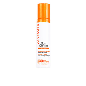 Lancaster, SUN CONTROL anti-wrinkles & dark spots cream SPF30 50 ml