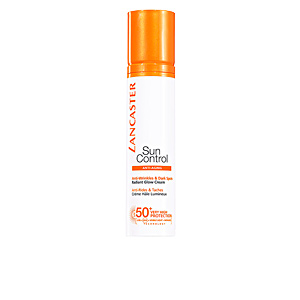 SUN CONTROL anti-wrinkles & dark spots cream SPF50+ 50 ml