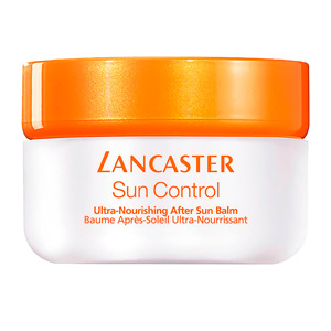 Visage SUN CONTROL ultra-nourishing after sun balm Lancaster