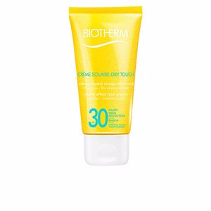 Facial SUN crème solaire dry touch face cream SPF30 Biotherm