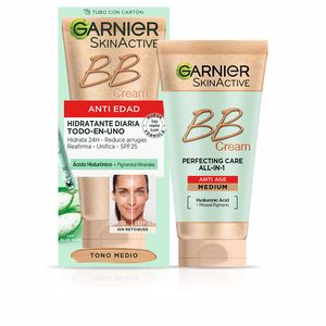 BB Cream SKIN NATURALS BB CREAM anti-edad Garnier