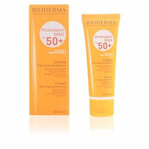 Visage PHOTODERM MAX crème très haute protection SPF50+ Bioderma