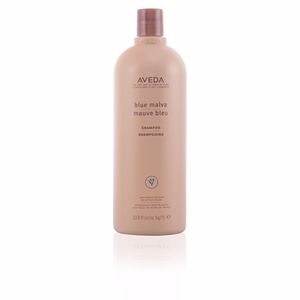 Shampoo for shiny hair BLUE MALVA shampoo Aveda