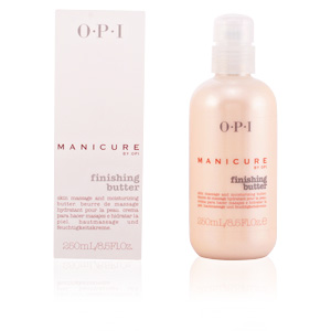 MANICURE finishing butter 250 ml