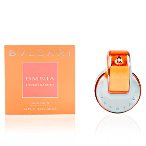 OMNIA INDIAN GARNET edt vaporizador 65 ml