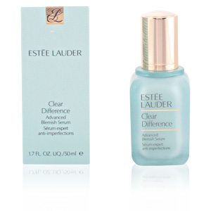 Traitement de l'acné, des pores et des points noirs CLEAR DIFFERENCE advanced blemish serum Estée Lauder