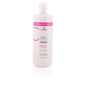 BC COLOR FREEZE conditioner 1000 ml