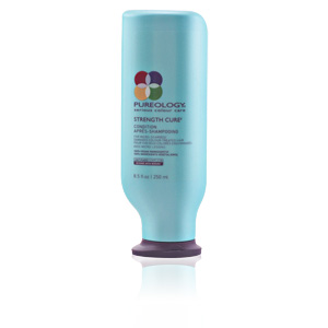Hair repair conditioner STRENGH CURE conditioner Pureology