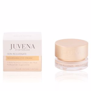 Dark circles, eye bags & under eyes cream SKIN REJUVENATE nourishing eye cream Juvena