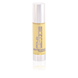 Produtos cabelo cacheado GOLD LIFTING treatment Abril Et Nature