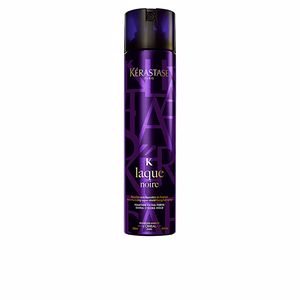 Hair styling product K laque noire Kérastase