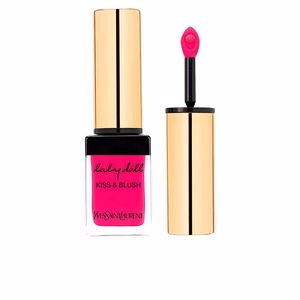 Blusher BABY DOLL KISS&BLUSH Yves Saint Laurent