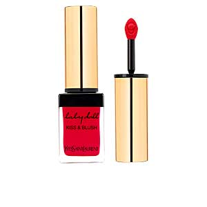 Lipsticks BABY DOLL KISS&BLUSH Yves Saint Laurent