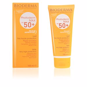PHOTODERM MAX SPF50+ lait très haute protection 100 ml