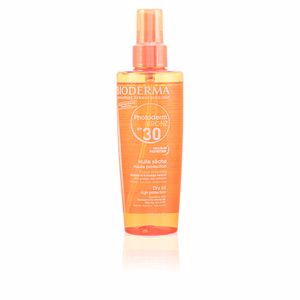 PHOTODERM BRONZ SPF30 brume solaire invisible 200 ml
