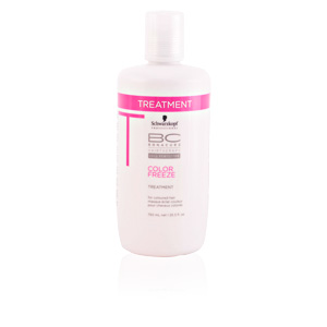 BC COLOR FREEZE treatment 750 ml