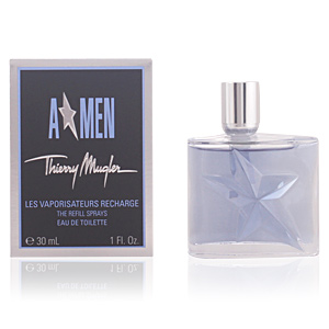Thierry Mugler A*MEN recharge parfum