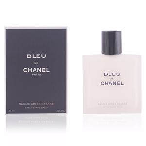 After shave BLEU after-shave balm Chanel