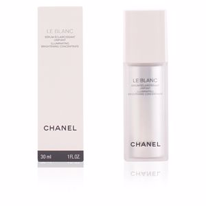 Anti blemish treatment cream LE BLANC sérum clarté Chanel