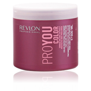 Mascara para cabelo PROYOU COLOR treatment Revlon