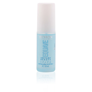 Produit coiffant EQUAVE INSTANT BEAUTY shine serum Revlon