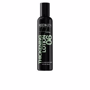 Hair straightening treatment THICKENING LOTION 06 Redken