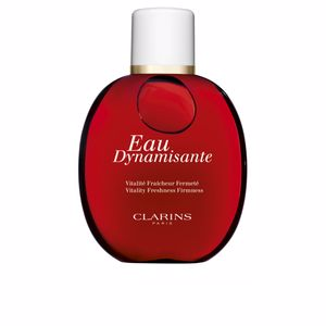 Clarins EAU DYNAMISANTE perfume