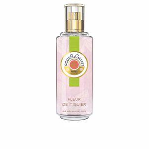 FLEUR DE FIGUIER eau fraîche parfumée vaporizador 100 ml