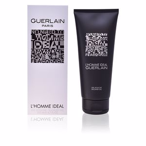 Gel bain L'HOMME IDEAL gel douche Guerlain