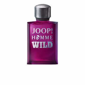 WILD HOMME eau de toilette spray 125 ml