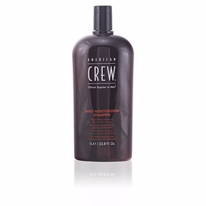 Champú hidratante DAILY MOISTURIZING shampoo American Crew