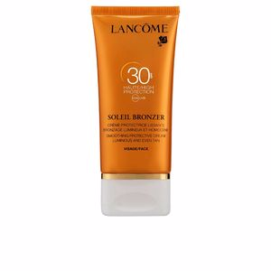 Body SOLEIL BRONZER crème protectrice SPF30