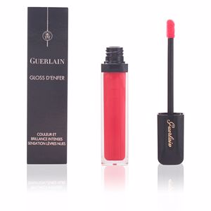 Lip gloss GLOSS D´ENFER Guerlain