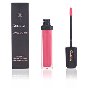 Brillo de labios GLOSS D'ENFER Guerlain