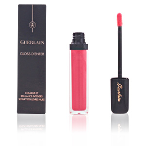 Lip gloss GLOSS D'ENFER Guerlain