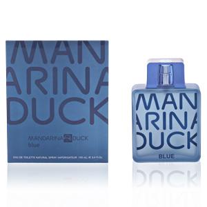 BLUE MAN edt vaporizador 100 ml
