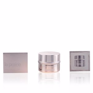 Antifatigue facial treatment ANTI-AGING stress cream La Prairie
