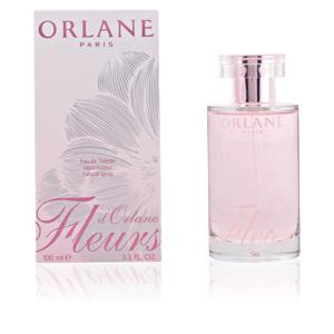 FLEURS D'ORLANE edt vaporizador 100 ml