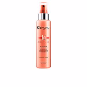 Hair styling product - Heat protectant for hair DISCIPLINE fluidissime Kérastase