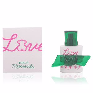 Tous, LOVE MOMENTS eau de toilette spray 30 ml