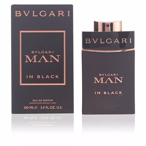 Bvlgari BVLGARI MAN IN BLACK  parfum