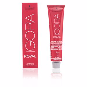 Couleurs IGORA ROYAL 9-1 Schwarzkopf