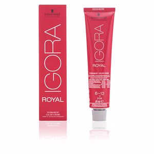 IGORA ROYAL 6-12 60 ml