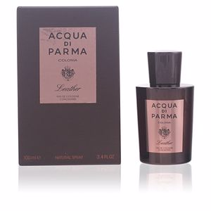 Acqua Di Parma COLONIA LEATHER  perfume