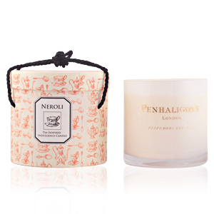 TEA COLLECTION-NEROLI candle 11,5 x 11,7 cm