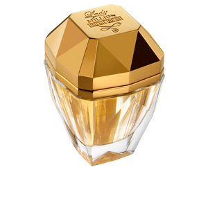 LADY MILLION EAU MY GOLD! eau de toilette vaporizador 50 ml